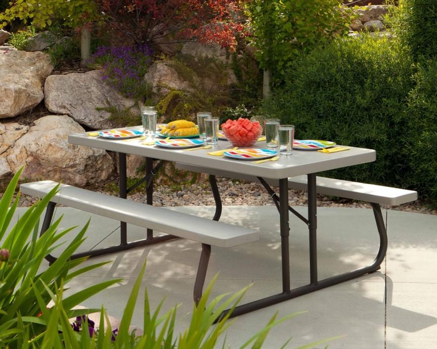 Creative Ideas for Folding Tables