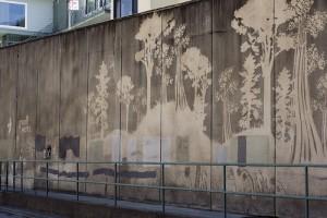 reverse graffiti project