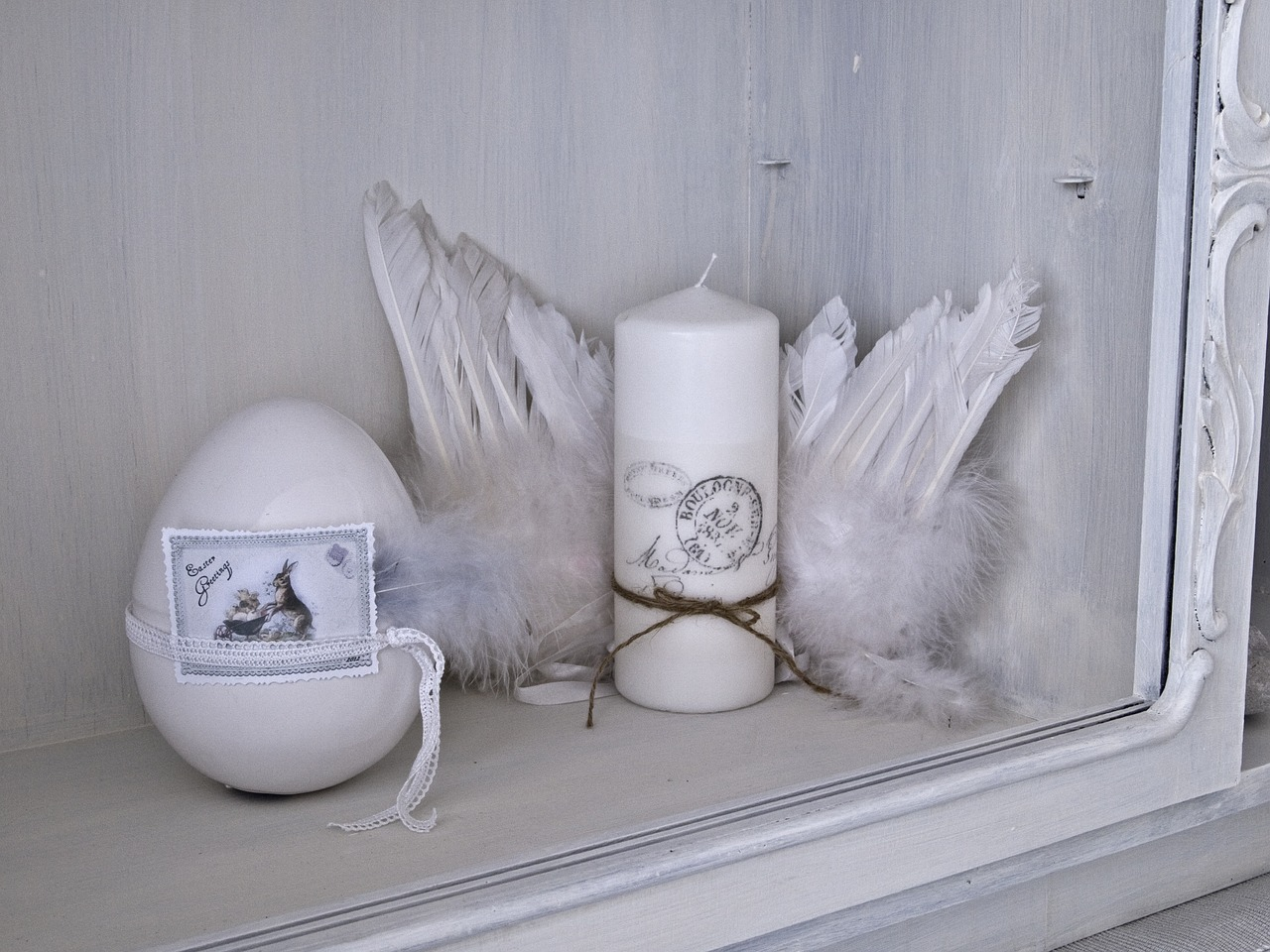 Introducing Shabby Chic Into Your Home